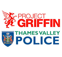 Project Griffin & Thames Valley Police Logo