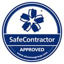 SafeContractor Approved Company