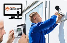 Electrical Security Installation